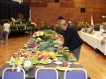 Fruit and Veg Judging
